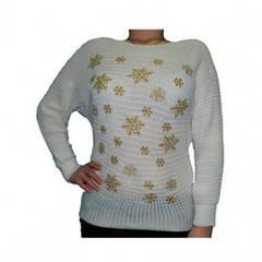 Широкий выбор свитеров