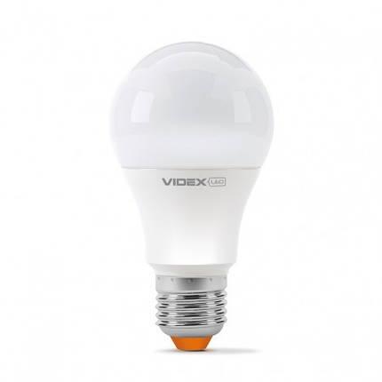 LED лампа VIDEX A60e 7W E27 4100K 220V, фото 2