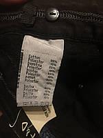 Джинсовые брюки на флисе для мальчиков оптом, F&D, 134-164 рр., арт.F258, фото 7