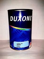 Акрилова фарба DUXON Червона 1015 1л (без затверджувача)