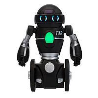 Интерактивный робот оригинал черный Wow Wee MIP the Toy Robot Black мип W0825, фото 1
