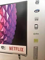 Телевизор Sharp LC-55CFG6452E (AM400Гц, Full HD, Smart, Harman-Kardon, Dolby Digital Plus 2x10Вт, DVB-C/T2/S2), фото 3