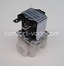 "Електромагнітний клапан FCD-A, 1/4"", 24V"
