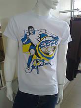 Футболка мужская «Valimark Biz»