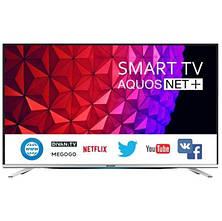 Телевизор Sharp LC-55CFG6452E (AM400Гц, Full HD, Smart, Harman-Kardon, Dolby Digital Plus 2x10Вт, DVB-C/T2/S2), фото 2