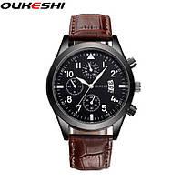 Мужские часы Oukeshi OKS27