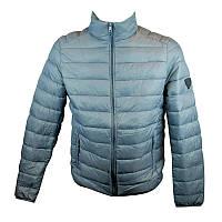 Шикарная куртка мужская  SOLID MEN