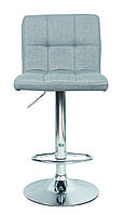 Барный стул В-40, серый
