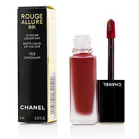 Жидкая матовая губная помада Chanel Rouge Allure Ink, 24 тона (реплика), фото 1