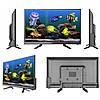 LED Телевизор 32 DOMOTEC 32LN4100 SMART TV Смарт-телевизор с Т2, USB, HDMI, HD, фото 2