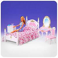 Мебель для куклы Спальня Gloria 2319, фото 1