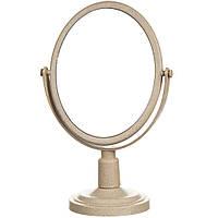 Зеркало косметическое Lefard 28 см 039Z