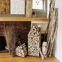 Дерево для декора ( дрова, пеньки )