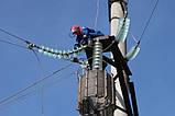 Монтаж кабельных и воздушных линий электроснабжения до 35 кВ, фото 4