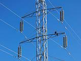 Монтаж кабельных и воздушных линий электроснабжения до 35 кВ, фото 5