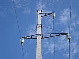 Монтаж кабельных и воздушных линий электроснабжения до 35 кВ, фото 7
