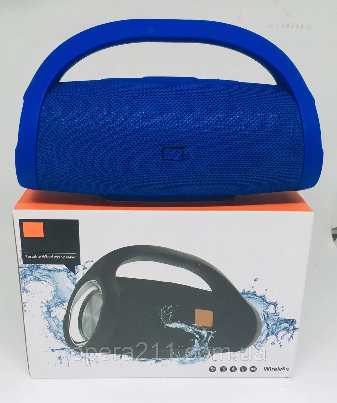 Портативная Bluetooth колонка Bommbox mini