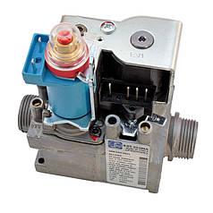 0.845.058 Газовый клапан SIGMA энергозависимый 845 SIGMA для котлов до 40 кВт.