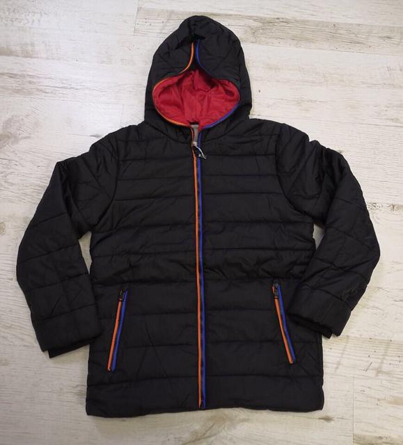 Куртка для хлопчика BMA-4980