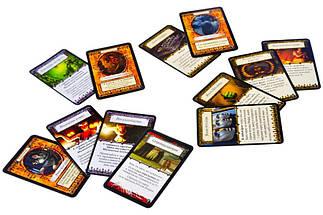 Настольная игра Ужас Аркхэма. Проклятие тёмного фараона, фото 3