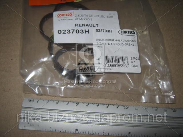 Прокладка коллектора IN RENAULT D7F (пр-во Corteco)