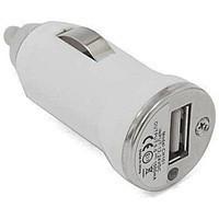 Автомобільний зарядний пристрій USB 5в 1000мА