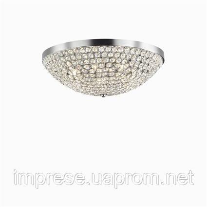 Светильник потолочный Ideal Lux Orion PL7 59150