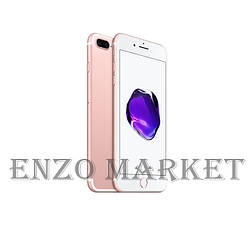 IPhone 7+ 128 Rose Gold