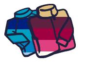 Одяг та аксесуари