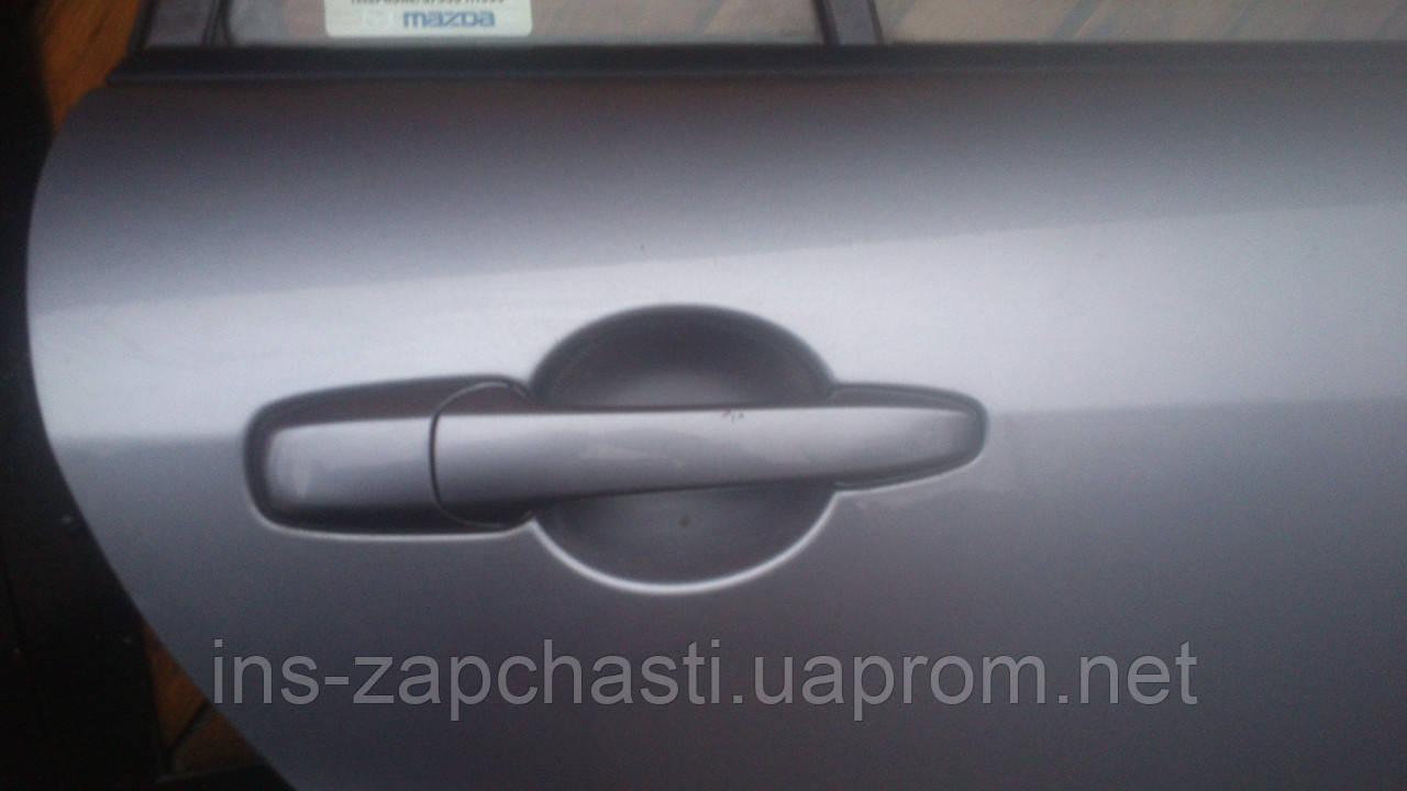 Ручка внешняя задняя правая дверь Mazda 6 2002-2007