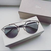 Очки Dior silver f82c5053d7a