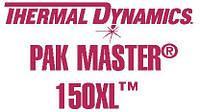 THERMAL DYNAMICS PCH/M-120 PAKMASTER 150 XL Электрод сопло сменные части
