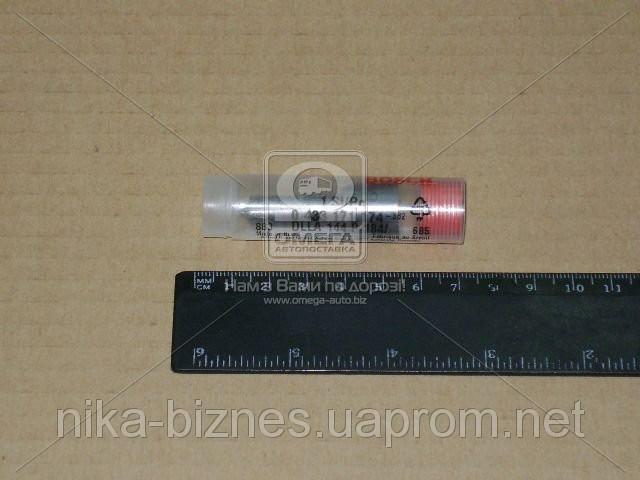 Распылитель форсунки MAN DLLA 144 P 184 (пр-во Bosch)