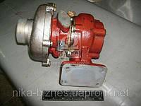 Турбокомпрессор Д 245.7 ГАЗ 33081,3309 ТКР 6-02.05