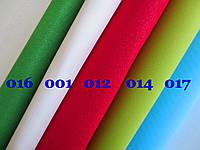 Набор фоамирана, цвета на выбор, 30x30 см, Иран, уценка, 5 шт, фото 1
