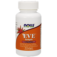 NOW Foods Eve 180 softs