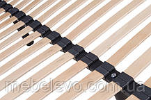 Односпальный каркас под матрас Viva Steel Frame plus 70х190 ЕММ h5 Viva с регулировкой жесткости без ножек 150кг, фото 3