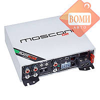 Автоусилитель Mosconi Gladen mosD2-100.4 DSP