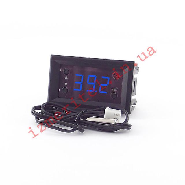 Терморегулятор W1218 12v