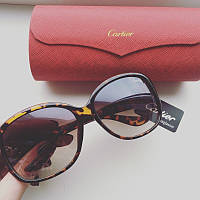 Очки Cartier leo