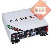 Автоусилитель Mosconi Gladen mosD2-80.6 DSP