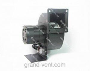 korpus ventiliatora Tornado de 100 1f