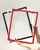 Рамка для картин и картин по номерам