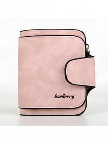Кошелек baellerry Forever mini Оригинал 5 цветов Розовый