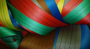 Текстильна стрічка