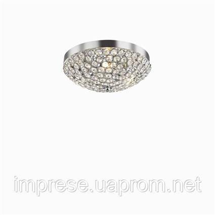 Светильник потолочный Ideal Lux Orion PL3 59136