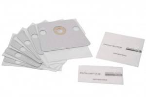 Набор мешков + 2 микрофильтра для пылесоса Rowenta ZR480
