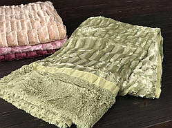 Покрывало - одеяло евро размер