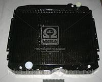 Радиатор водяного охлаждения ГАЗ 3307 (3-х рядн.) (пр-во ШААЗ)