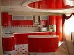 Ремонт маленькой кухни Киев